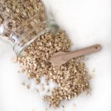 Make it Easier! Tip #2: Oatmeal