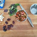 Meal Planning: Advice from Virginie