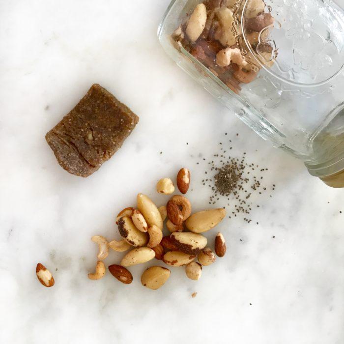 Super seeds- Collagen bars