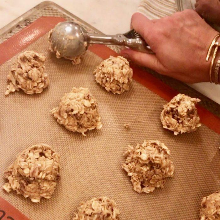 Warriors' cookies