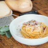 Butternut squash Caccio peppe